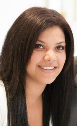 Jasmine Claxton