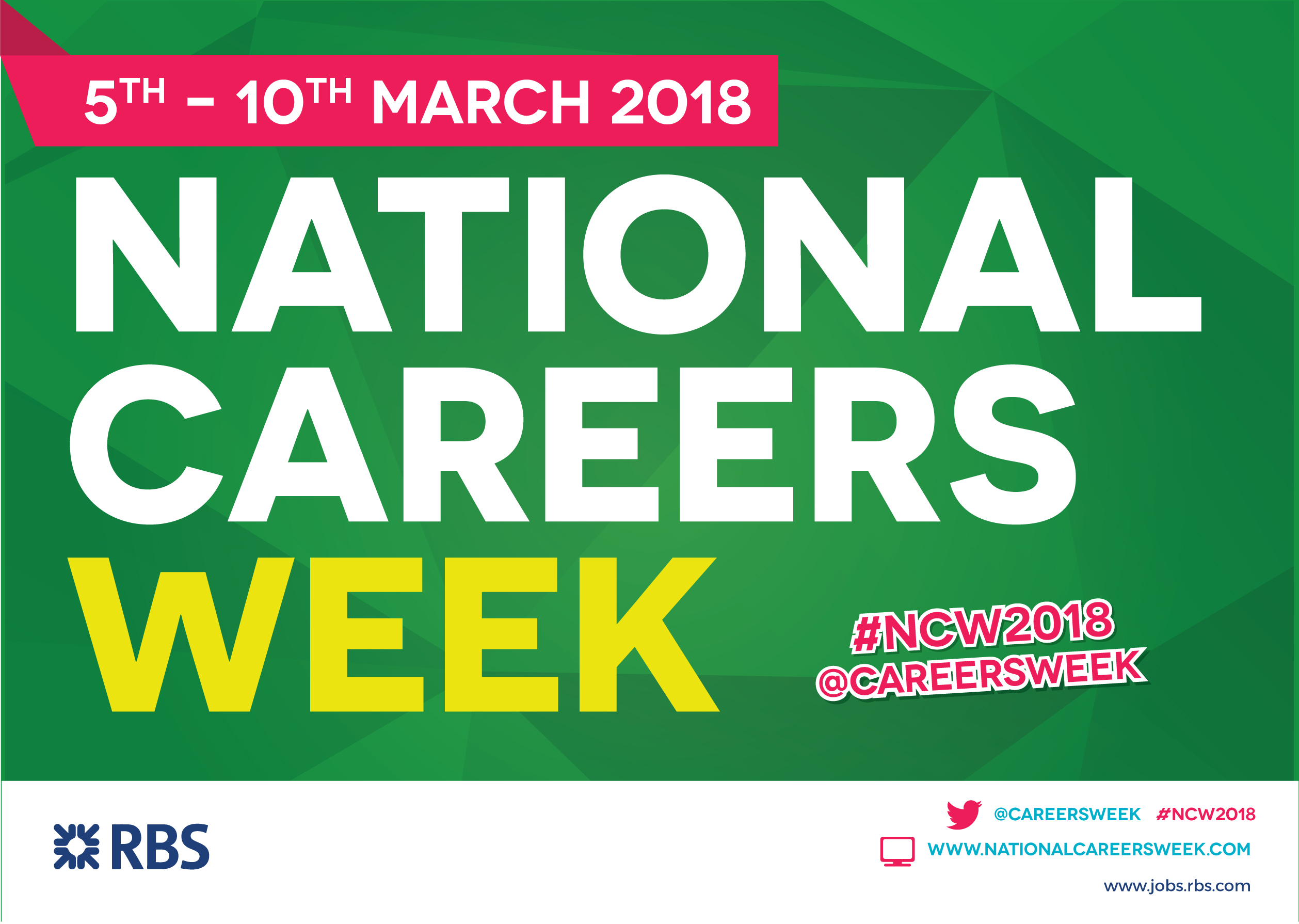 NCW 2018 Posters