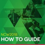 NCW2018 Pre-Event Booklet