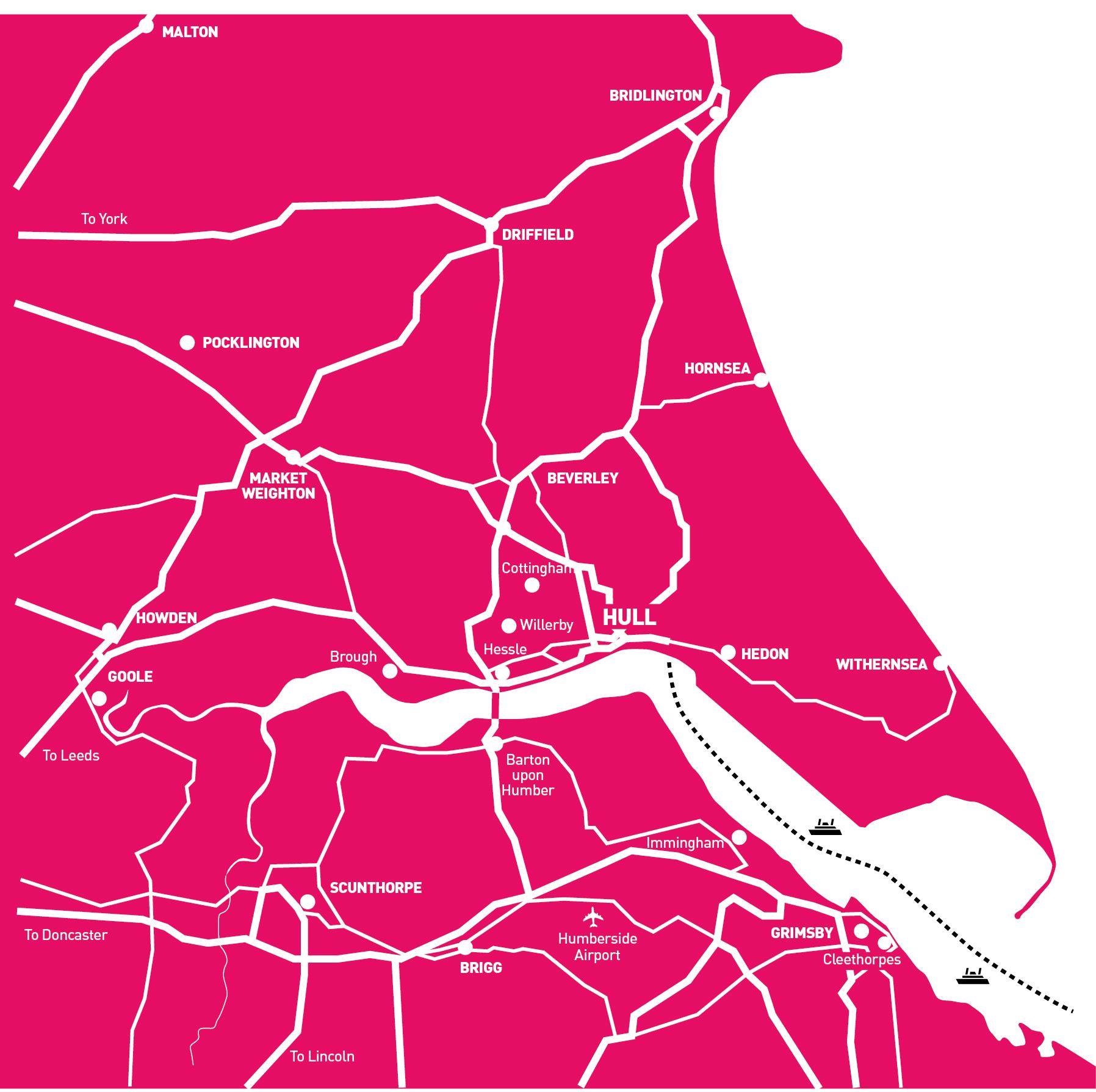 bondholder-humber-region-map
