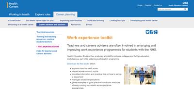 work-experience-toolkit