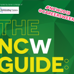 #NCW2018 Careers Ed Booklet
