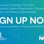The 2019 CDI Career Development Awards