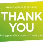 NCW 2019 Thank You Postcard