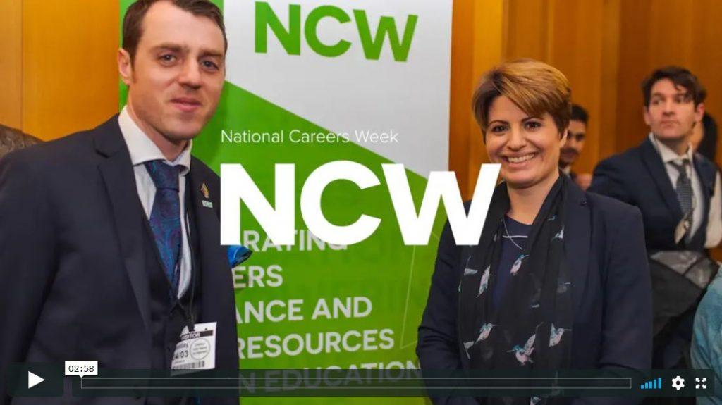 News & Blogs - National Careers Week