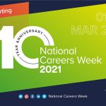 #NCW2021 Pledge Campaign