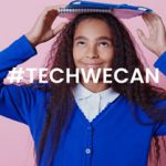 #TechSheCan