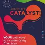 Your pathways to a career using Chemistry